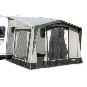 Quest Elite Poled Kensington Caravan Porch Awning