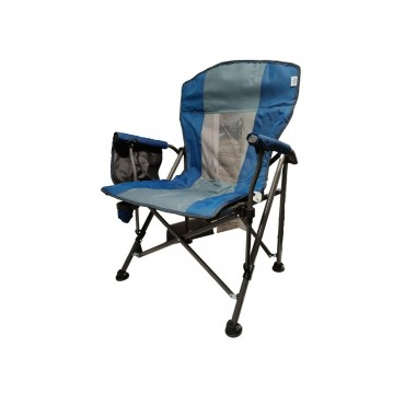 Royal In & Out Chair - Blue