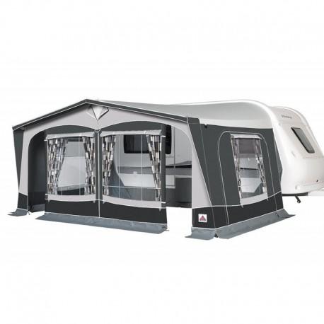 Dorema President  XL280 De Lux All Season Full Caravan Awning