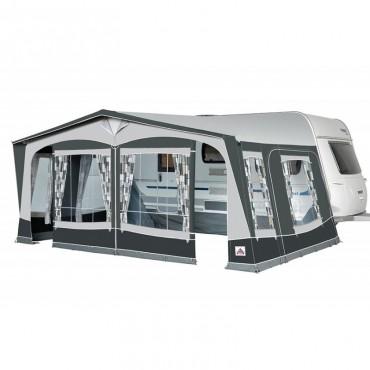 Dorema President XL300 All Season Full Caravan Awning