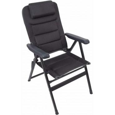 Reclining Camping Chair - ViaMondo Padded Lightweight