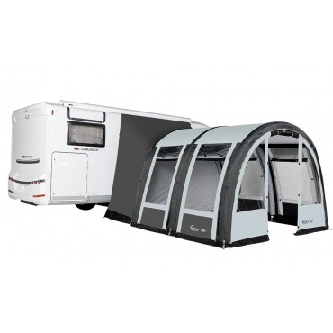 Starcamp Traveller Air Klimatex Low Driveaway - 210 - 240