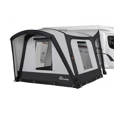 Starcamp Discovery Air Klimatex High Driveaway - 240 - 270cm