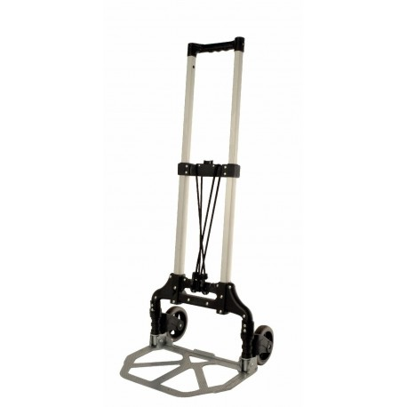 80kg Capacity Lightweight Folding Trolley