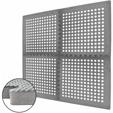 ViaMondo Foam Floor Tiles with Edges