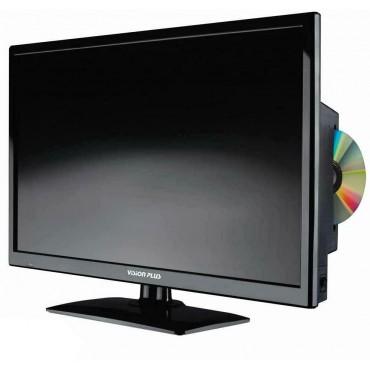 "Vision Plus VP24TS 23.5"" Portable Digital Led Hd Tv, Dvd & Satellite Receiver"