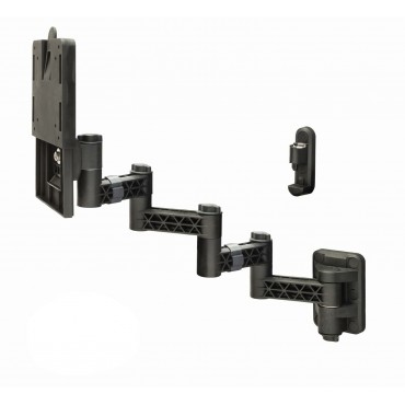 Vision Plus Lightweight Quad Arm Articulated LCD / LED TV Wall Bracket