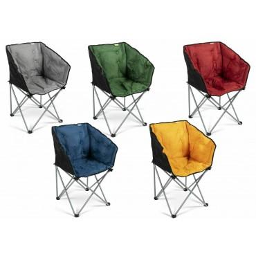 Kampa Tub Padded Camping Chair