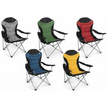 Kampa XL High Back Camping Chair