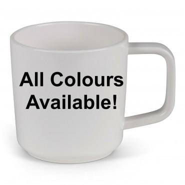 Kampa Camping Mugs 4 Pack - Various Colours