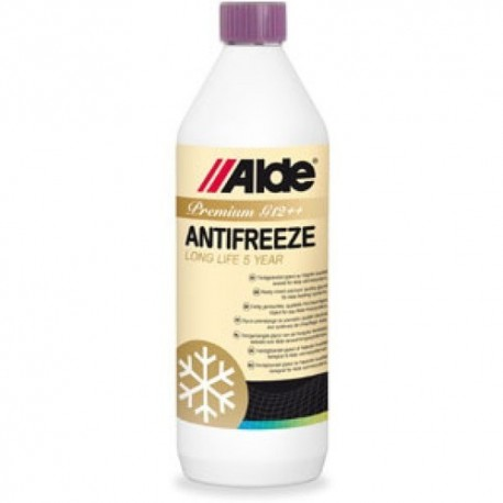 Alde Antifreeze G12 + 1litre - For Wet Heating Systems