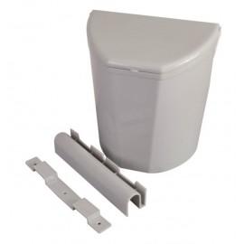 Caravan/ Kitchen Cupboard / Door Kampa Dustie Waste Bin
