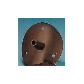 Electric Socket Gasket - 12N + 12S