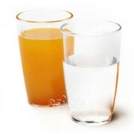 Reimo Camp 4 Acrylic Juice Glasses - Pack of Two