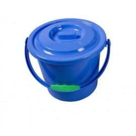 Kampa Plastic Bucket with Lid