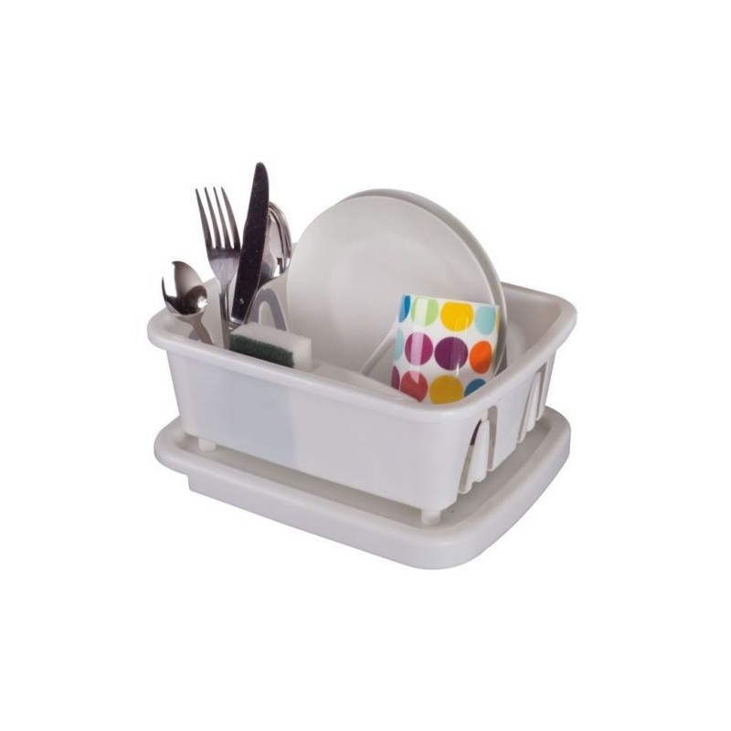 Caravan Kitchen Accessories: Kampa Storage Dish Drainer