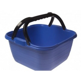 Kampa Blue Washing up Bucket