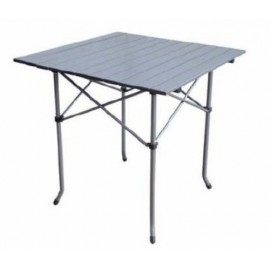 Sunncamp Single Roll Slat Lightweight Camping Table