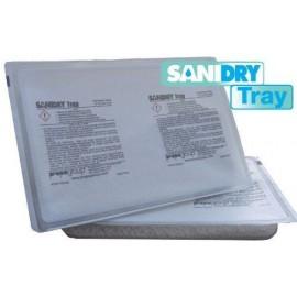 Olpro Sanidry Dehumidifying Tray - White