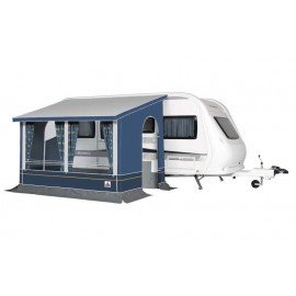 4 Seasons Porch Awning - 200cm - Davos Dorema