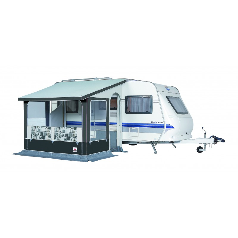 2018 Oslo Dorema 4 Seasons Porch Awning 350cm