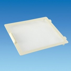 MPK 290 Rooflight Flyscreen - Ivory Surround