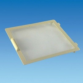 MPK 290 Rooflight Flyscreen - Beige Surround