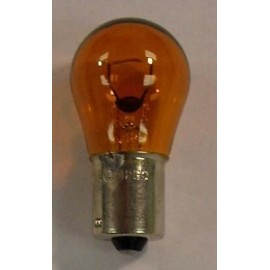 Bulb 12V 21W Amber - Single Contact