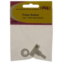 Press Switch - Luminous