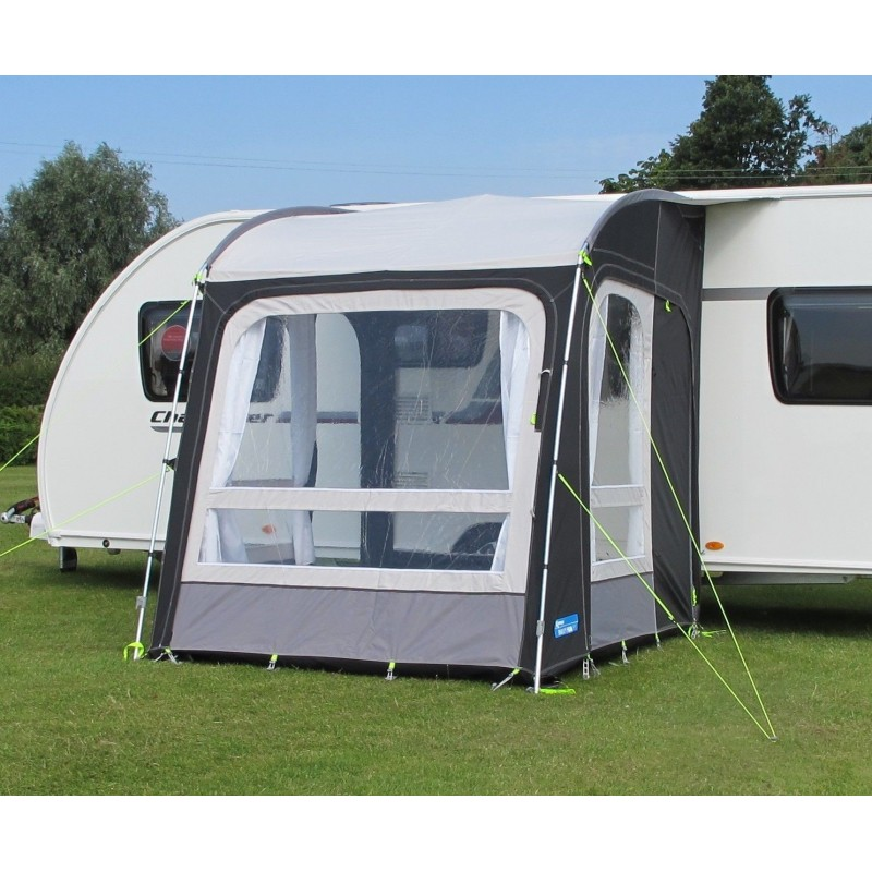 caravan awnings best awning inflatable luna which porch trigano tents air