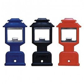 Coleman Funky Lantern Shaped Bottle Opener