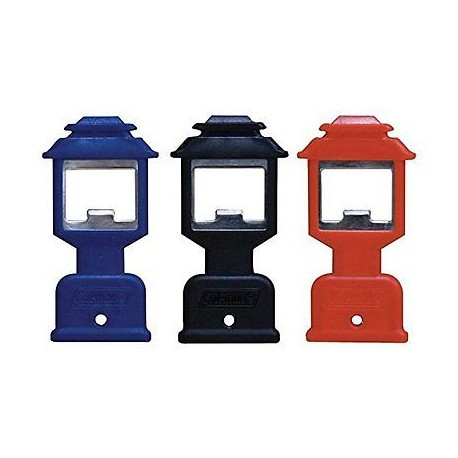 Coleman funky lantern shaped bottle opener caravan stuff 4 u for Funky kitchen accessories uk