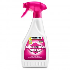 Aqua Rinse Spray Cassette Toilet Bowl Cleaner 500ml