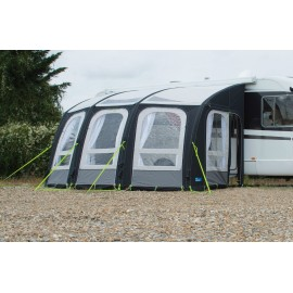 2016 Kampa Motor Ace AIR 400XXL Inflatable Motorhome Awning 280-295cm