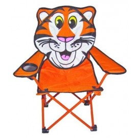 Children's Tiger Chair