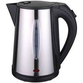 Sunncamp LW Stainless Steel Jug Kettle 1.7 Litre