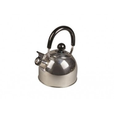 2 Litre Gas Whistling Kettle - Polly