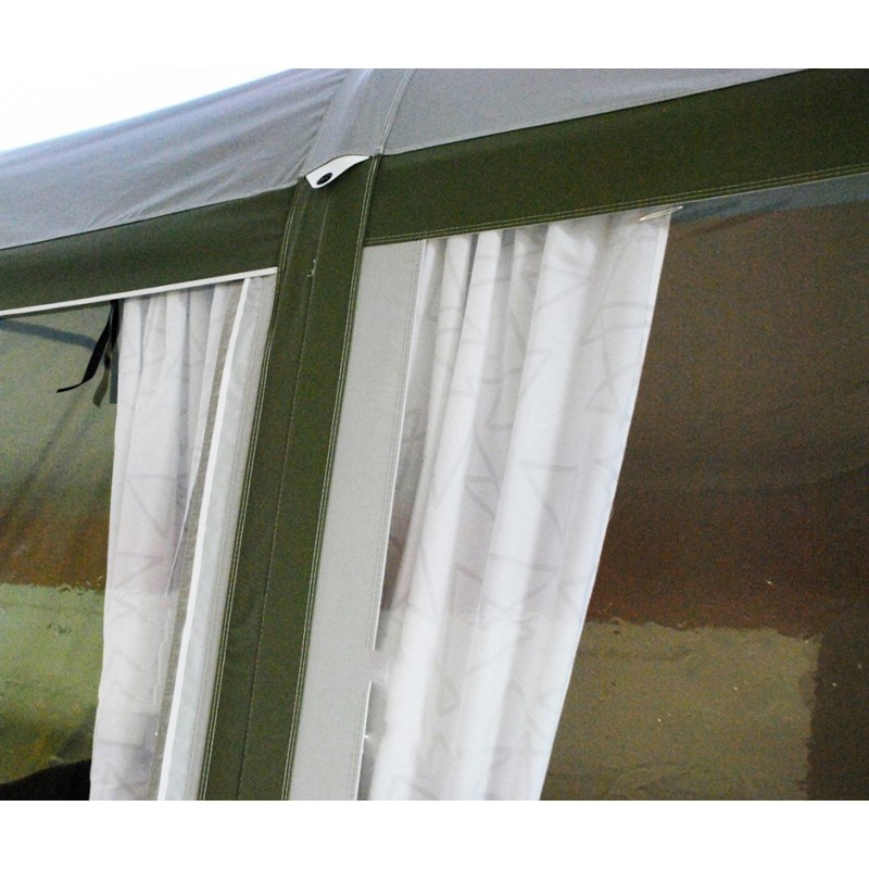 Ventura Pascal 390 Inflatable Air Caravan Porch Awning