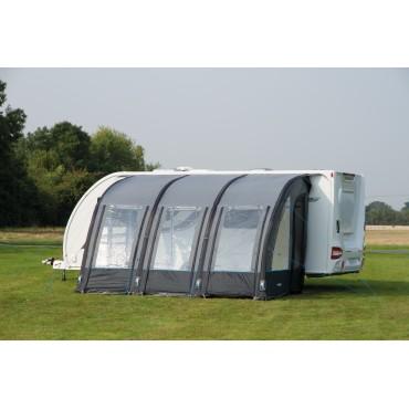 Quest Gemini Air 390 Inflatable Caravan Porch Awning