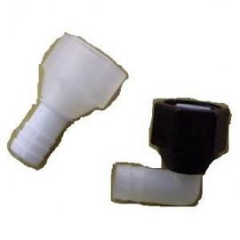 Shurflo Pump Barbed Fittings