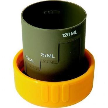 Thetford Part Number 2581078 Measuring Cap (Yellow) For C2, C3, C4 & C200