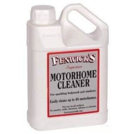 Fenwicks Motorhome Cleaner - 1Ltr