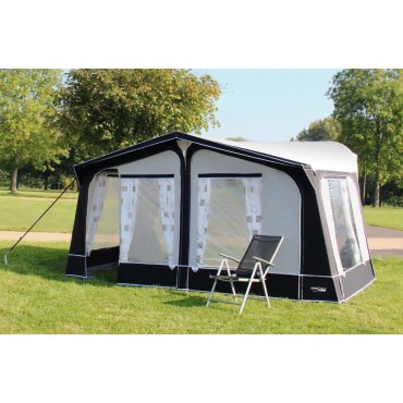 2017 Camptech Cayman Traditional Full Awning
