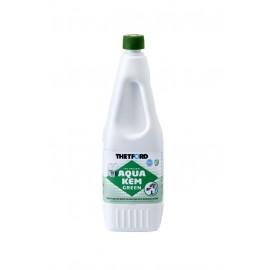 Thetford Aqua Kem Green - 1.5Ltr