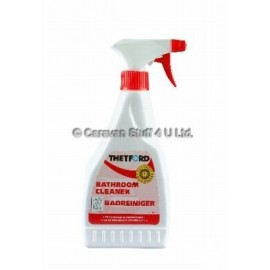 Thetford Bathroom Plastic Cleaner