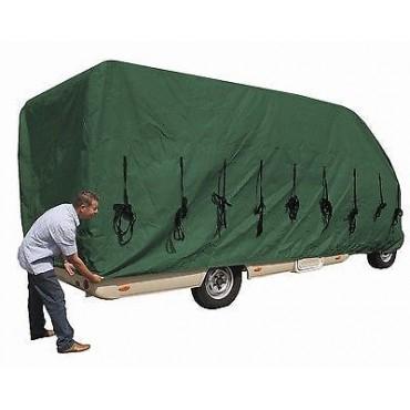 Kampa Prestige Motorhome Winter Storage Cover - Green