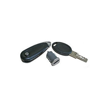 Caravan Door Lock Hartal Swift Replacement Barrel