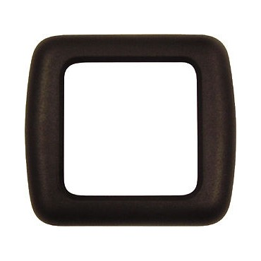 CBE Single Decor Frame Black