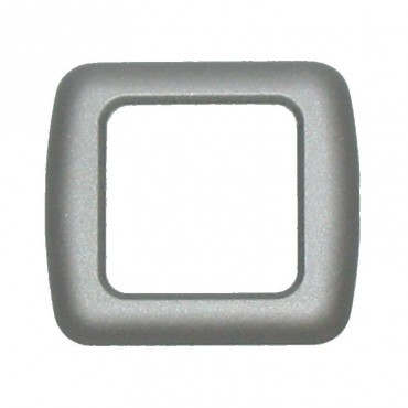 CBE Single Decor Frame Graphite