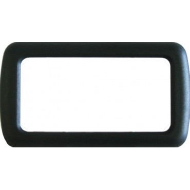 CBE Double Decor Frame Black